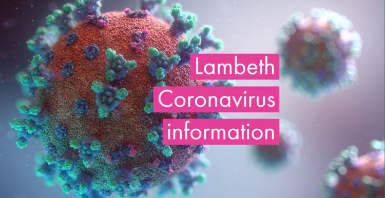 Lambeth coronavirus info.png
