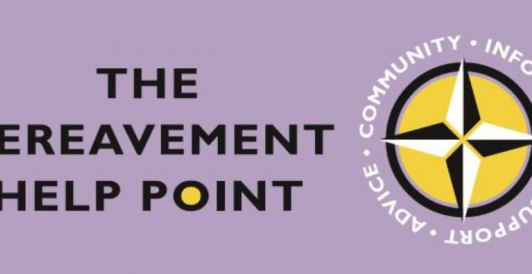 bereavement point lambeth logo