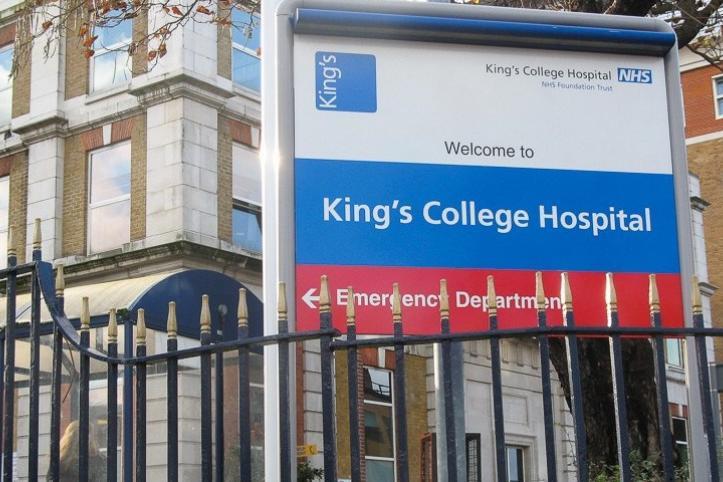 Healthwatch Lambeth photo of Kings College Hospital NHS Trust