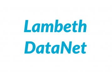 Lambeth Datanet