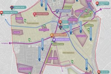 brixton liveable neighbourhood consultation