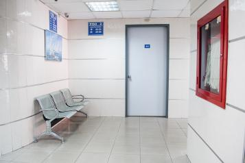Healthwatch Lambeth picture of a waiting room
