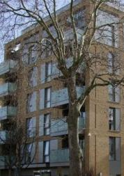 a photo of helmi house lambeth extra care housing