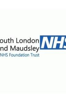 south london and maudsley logo